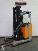 wózek z wysuwanym masztem Still FM-X17