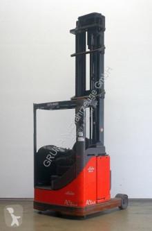 wózek z wysuwanym masztem Linde R 14 S/115