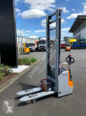 Still EXV 12 LI / 1.200kg / 4.310mm / nur 326h! reach truck