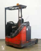 wózek z wysuwanym masztem Linde R 16 HD/115
