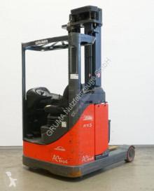 wózek z wysuwanym masztem Linde R 16 S/115-12