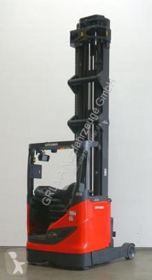 Linde R 16 HD/1120 reach truck