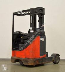 wózek z wysuwanym masztem Linde R 14 G/115-03