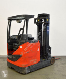 vozík s výsuvným zdvihacím zařízením Linde R 20/1120