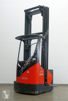 wózek z wysuwanym masztem Linde R 14 X/116-03