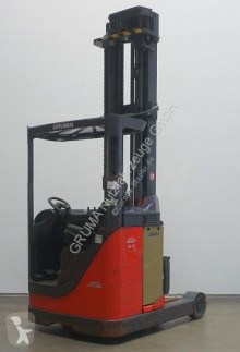 wózek z wysuwanym masztem Linde R 16/113