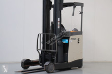 Crown reach truck
