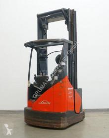 chariot à mât rétractable Linde R 14 X/116