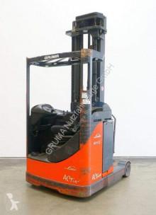 chariot à mât rétractable Linde R 14 S/115