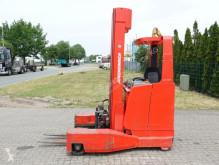 Jungheinrich ETVQ25 reach truck