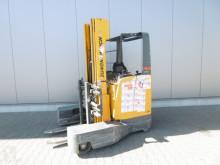 chariot à mât rétractable Jungheinrich ETV-Q 20