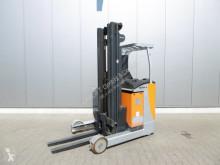 vozík s výsuvným zdvihacím zařízením Still FM-X 17