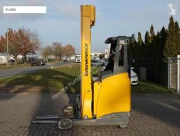 wózek z wysuwanym masztem Jungheinrich ETV214