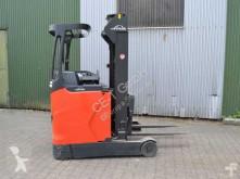 wózek z wysuwanym masztem Linde R14-01 // HH 5.295 mm / FH 1.400 mm / Seitenschieber / Triplex / guter Zustand