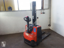 BT SWE 080L reach truck