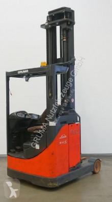 wózek z wysuwanym masztem Linde R 14 S/115-12