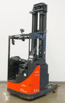 Linde R 14 S/115-12 reach truck