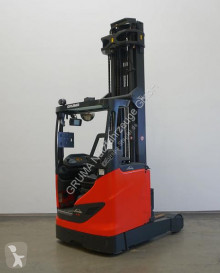 wózek z wysuwanym masztem Linde R 16 HD/1120