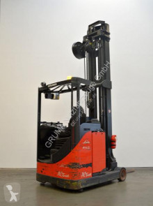 Linde R 16 S HD/115-12 reach truck