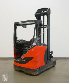 carretilla retráctil Linde R 16/1120