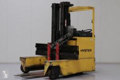 wózek z wysuwanym masztem Hyster