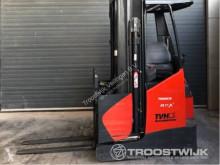Linde R17XHD reach truck