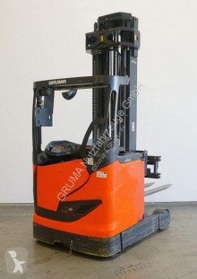 Linde R 14 HD/1120 reach truck