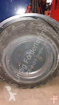 carretilla retráctil Linde R16G