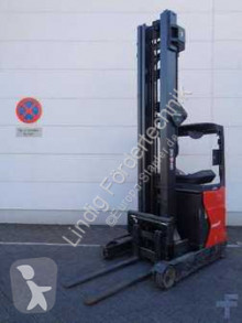 Linde R14HD reach truck