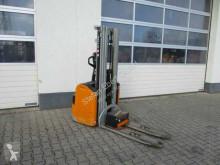 chariot à mât rétractable Still EGV 16 /1.600kg /4.360mm /nur 359h! /Initialhub