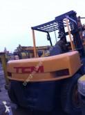 wózek z wysuwanym masztem TCM FD1000