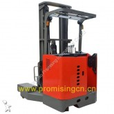 stivuitor cu catarg retractabil Dragon Machinery TFB20-30 4-Direction Electric Reach Truck