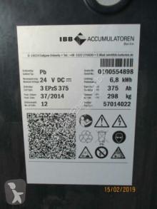 Vedeţi fotografiile Stivuitor cu catarg retractabil Still EGV 16  /1.600kg /4.360mm /nur 145h! /Initialhub