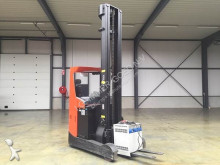 View images BT TOYOTA RRE 180 reach truck