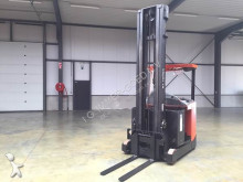 View images BT TOYOTA reach truck