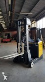 View images Yale reach truck