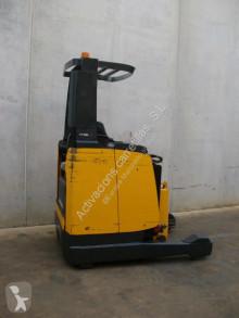 Zobaczyć zdjęcia Wózek z wysuwanym masztem Jungheinrich 830 DZ