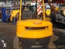 Vedeţi fotografiile Stivuitor cu catarg retractabil TCM FD50