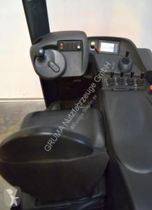 Zobaczyć zdjęcia Wózek z wysuwanym masztem Linde R 20 S/115-12 Chassis 1600 mm