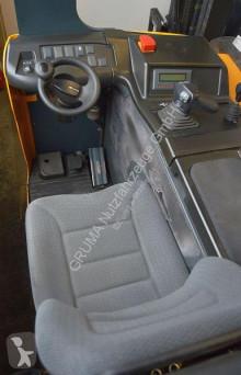 View images Jungheinrich  reach truck