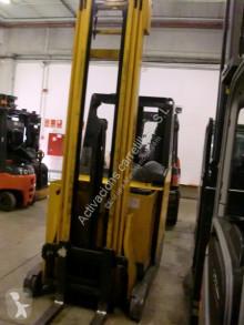 Zobaczyć zdjęcia Wózek z wysuwanym masztem Jungheinrich 710 DZ
