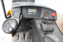 Zobaczyć zdjęcia Wózek z wysuwanym masztem Jungheinrich ETV112