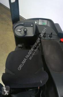 Vedeţi fotografiile Stivuitor cu catarg retractabil Linde R 14 S/115