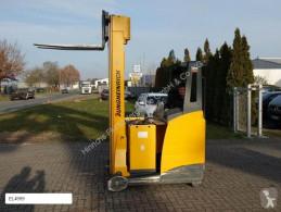 View images Jungheinrich ETV214 reach truck