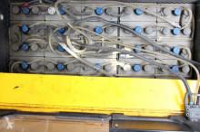 Zobaczyć zdjęcia Wózek z wysuwanym masztem Jungheinrich ETV320