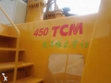 Voir les photos Chariot à mât rétractable TCM 450