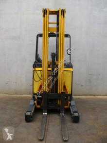 Zobaczyć zdjęcia Wózek z wysuwanym masztem Jungheinrich 650 DZ