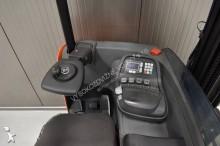 Voir les photos Chariot à mât rétractable BT RRE 160 /23314/