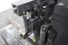 Vedeţi fotografiile Stivuitor cu catarg retractabil Linde R 20 G/1120