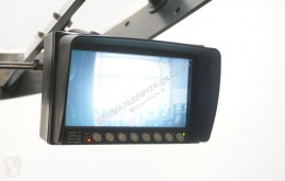 Voir les photos Chariot à mât rétractable Linde R 16 HD/1120